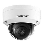 Hikvision Minidome advertorial