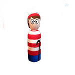 Covert Security Waldo