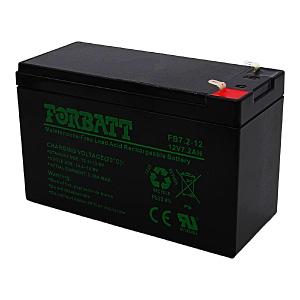 Forbatt SA 12V7.2AH battery
