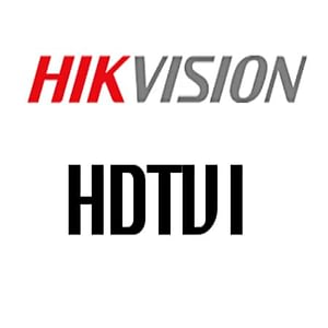 Hikvision High Definition Transport Video Interface