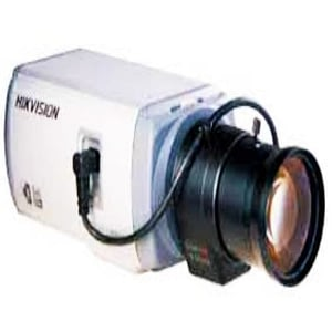 example of a c-mount camera
