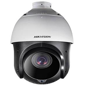 example of a PTZ CCTV Camera