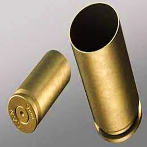 Example of a bullet casing