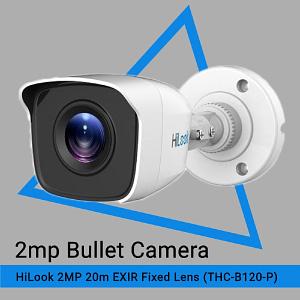 Hilook THC-B120P 720p