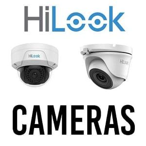Hilook Camera catalogue