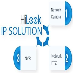 Hilook Internet Protocol solutions